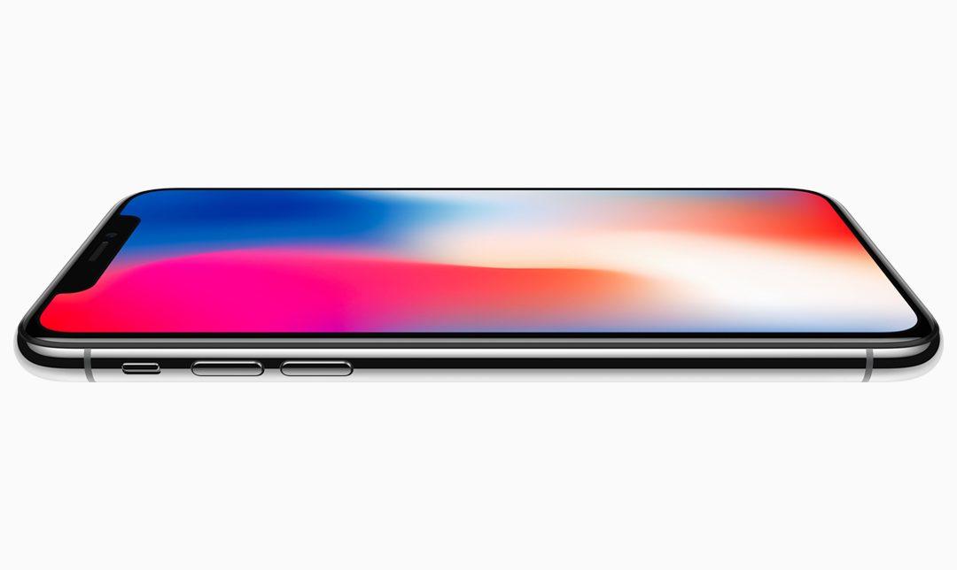 iPhone X – najwyżej oceniany wyświetlacz w historii
