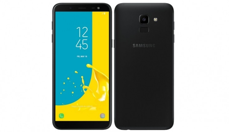 Samsung odbił Indie!