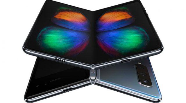 Samsung Galaxy Fold spowoduje, że Samsung się obłowi?