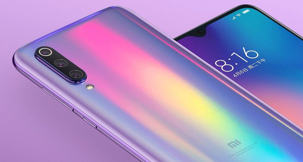 Xiaomi Mi 9 – tani i wydajny smartfon