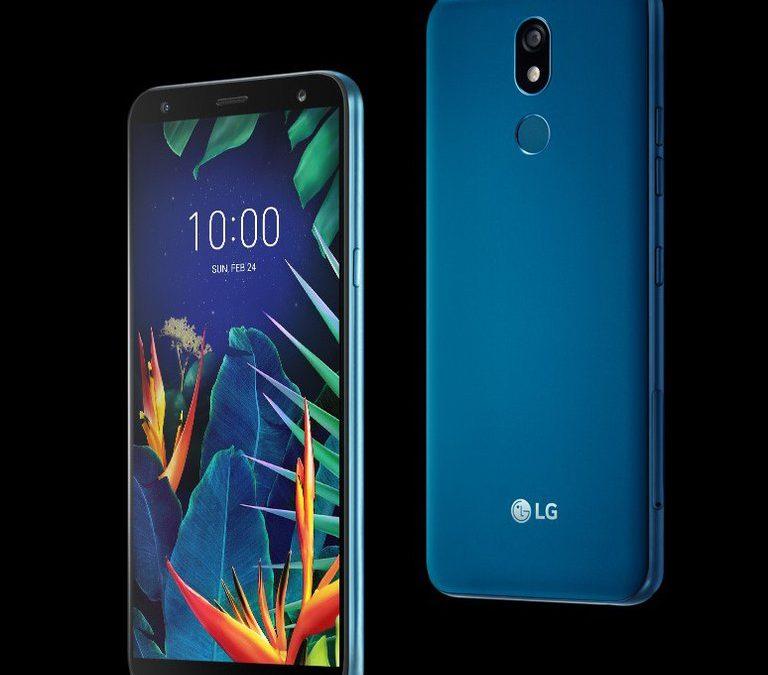 LG X4 – interesująca propozycja z niskiej półki