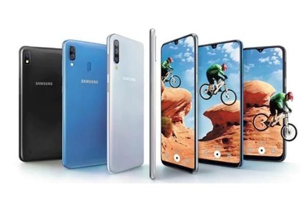 Samsung Galaxy A50 i Samsung Galaxy S10e w nowych cenach