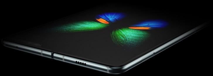 Kiepski start Samsung Galaxy Fold