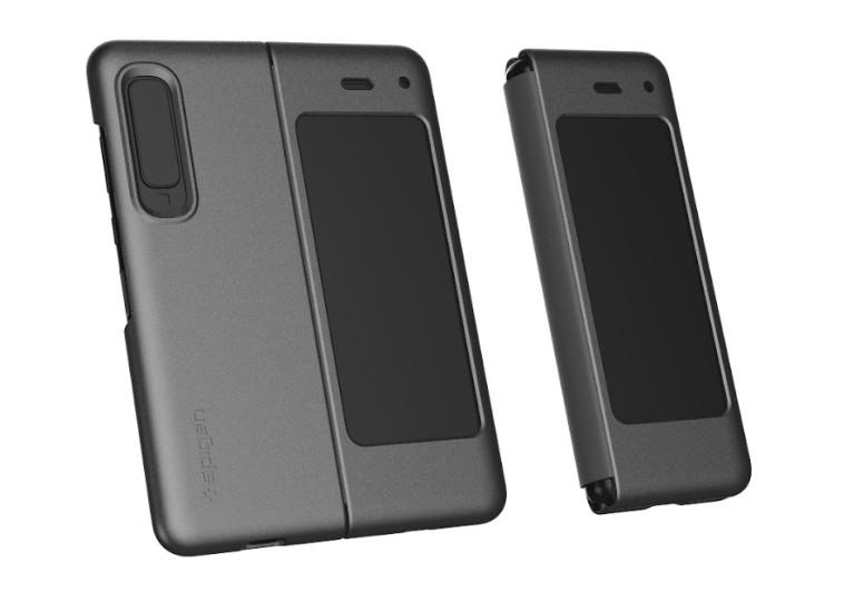 Samsung Galaxy Fold będzie drogi – podobnie, jak jego etui