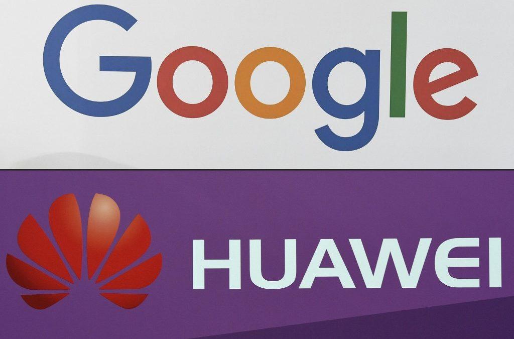 Android znika z telefonów Huawei!