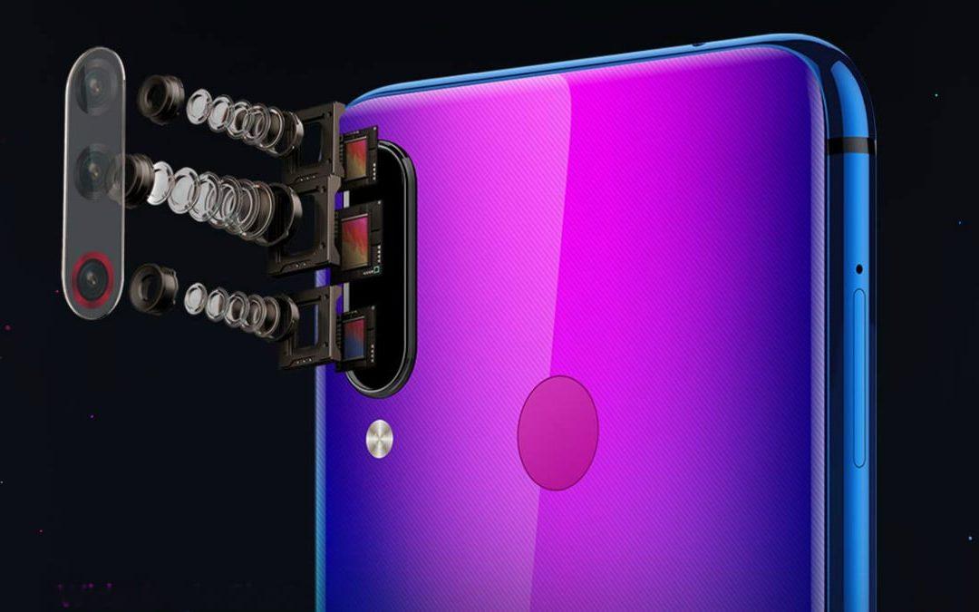 LG W – specyfikacja i ogromna bateria