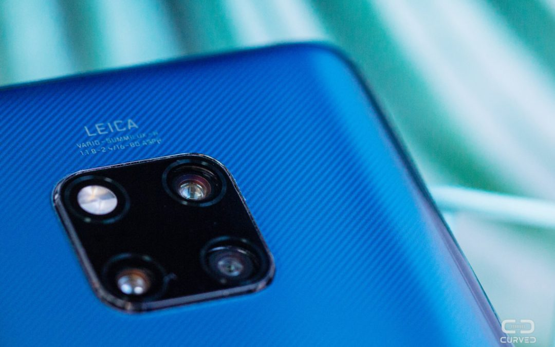 Huawei Mate 30 Lite – nowy lider średniej półki?