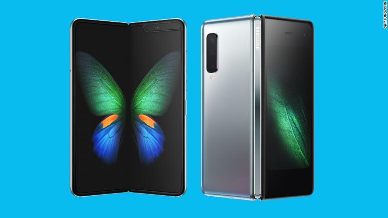 Samsung Galaxy Fold wraca! Czy tym razem wypali?